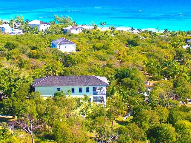 独户住宅 为 销售 在 Dunmore Town Harbour Island, 伊路瑟拉 巴哈马
