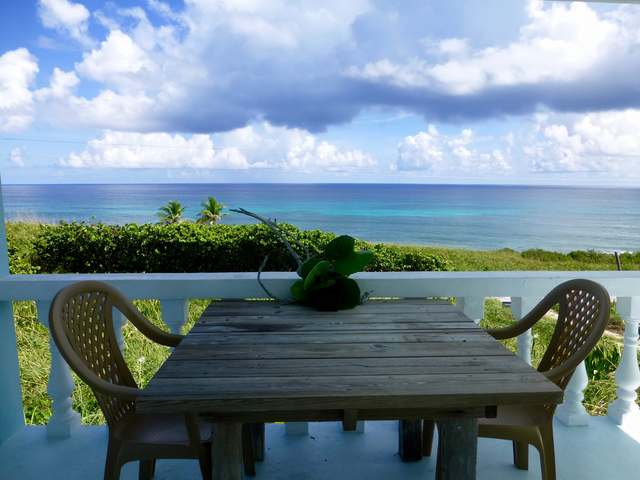 Single Family Home for Sale at Island Time, Ocean Drive Rainbow Bay, Eleuthera Bahamas