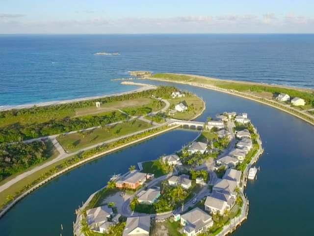 Land for Sale at Beach Road North Schooner Bay, Abaco Bahamas