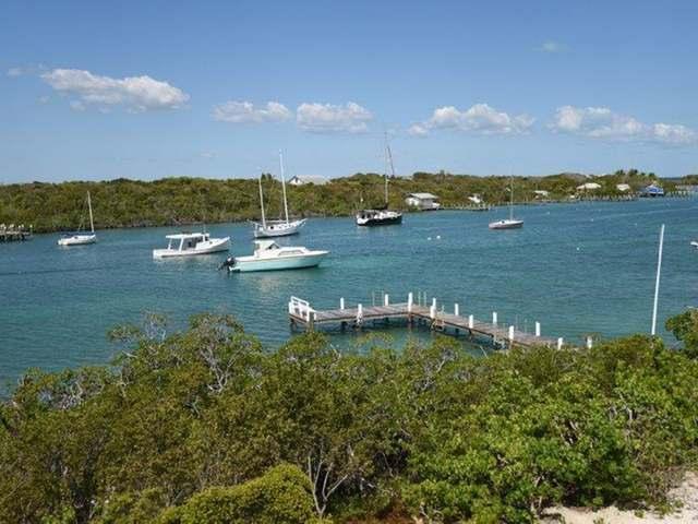 Casa Unifamiliar por un Venta en Seascape Estate, Seascape Estate Man-O-War Cay, Abaco Bahamas