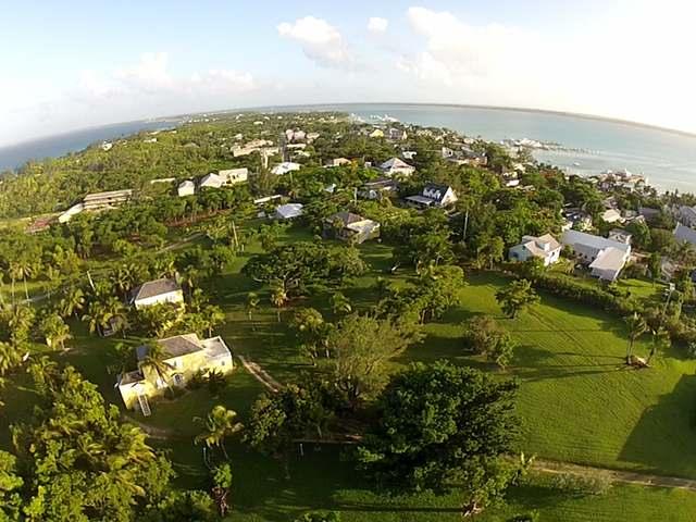 独户住宅 为 销售 在 Kings Country Harbour Island, 伊路瑟拉 巴哈马