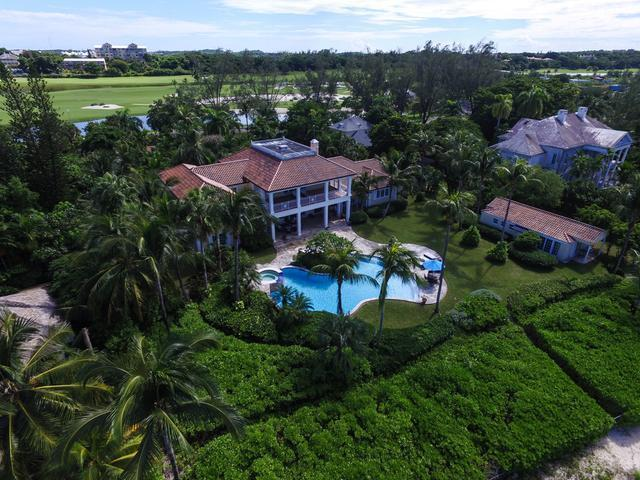 Single Family Home for Sale at Fairview, West Bay St. Cable Beach, Nassau And Paradise Island Bahamas