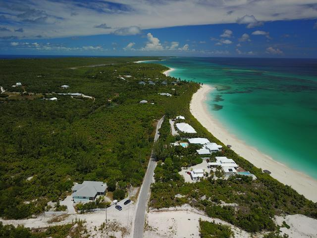 Single Family Home for Sale at Banks Road Governors Harbour, Eleuthera Bahamas