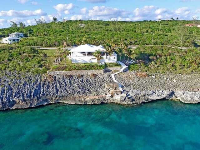 独户住宅 为 销售 在 Lazy Shores Rd. 彩虹湾, 伊路瑟拉 巴哈马