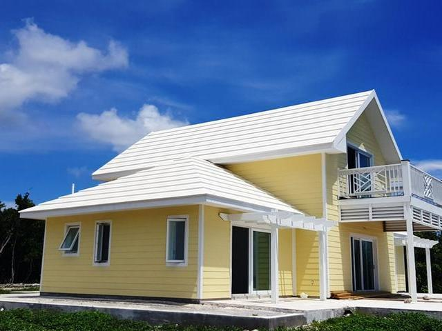 Single Family Home for Sale at Governor's Harbour Governors Harbour, Eleuthera Bahamas