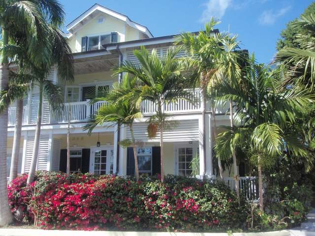 Treetops Lyford Cay, Nueva Providencia / Nassau Bahamas