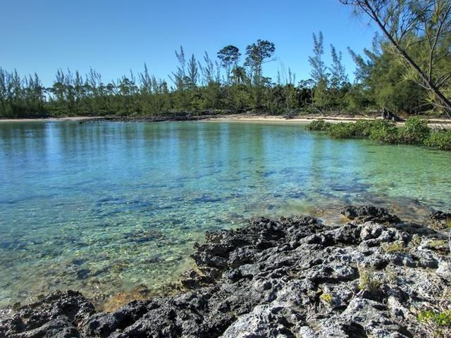 Terreno por un Venta en 2.25 Acre Cabbage Point Turtle Rocks, Abaco Bahamas