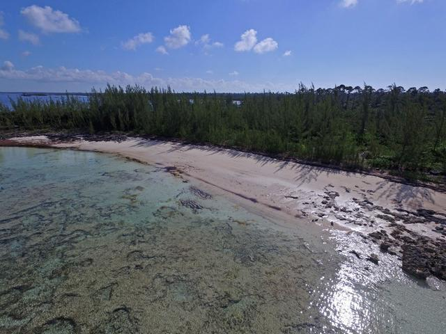 Terreno por un Venta en 2.98 Acre Cabbage Point Turtle Rocks, Abaco Bahamas