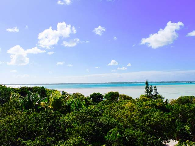 Terreno por un Venta en Off Nesbitt Street Harbour Island, Eleuthera Bahamas