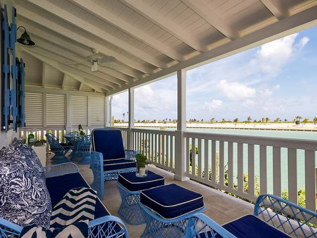 Single Family Home for Sale at Carioca Cottage, #13 Island Road Schooner Bay, Abaco Bahamas