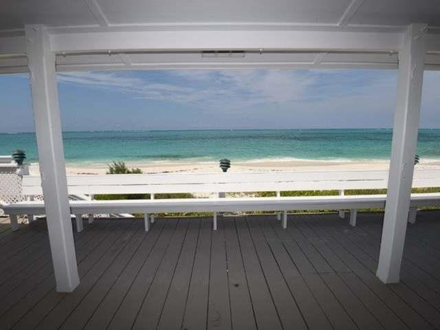 独户住宅 为 销售 在 Ocean Pearl, Ocean Pearl Man-O-War Cay, 阿巴科 巴哈马
