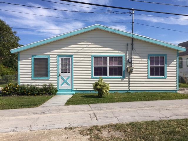 Casa Unifamiliar por un Venta en Pinder House, Pinder House, Cherokee Cherokee Sound, Abaco Bahamas