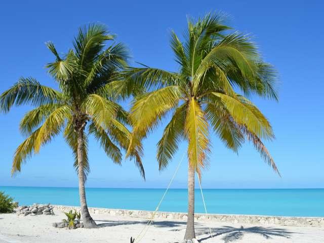Land for Sale at Hawk's Nest Hawks Nest, Cat Island Bahamas