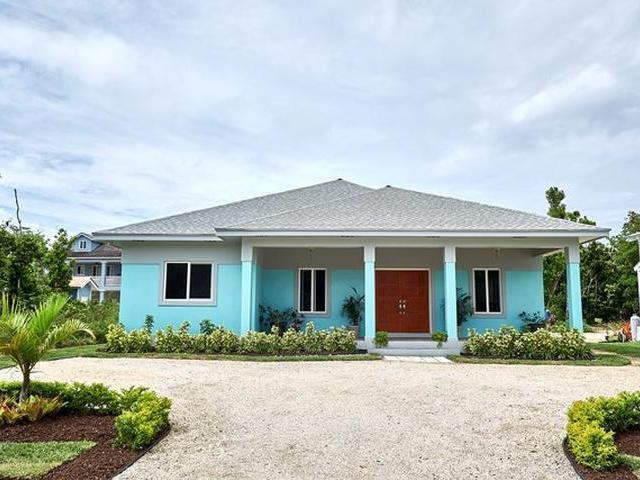 Single Family Home for Sale at New Residential Home, 110 Charlotteville Charlotteville, Nassau And Paradise Island Bahamas