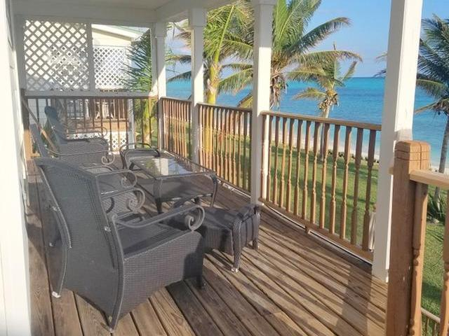 Single Family Home for Sale at 42 Shoreline Fortune Cay, Freeport And Grand Bahama Bahamas