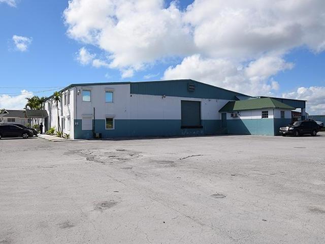 商用 为 销售 在 Marigold Farm Road Joe Farrington Road, 新普罗维登斯/拿骚 巴哈马