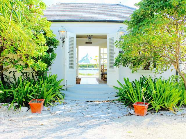 Single Family Home for Sale at The Jib Cottage, #31 Island Road Schooner Bay, Abaco Bahamas
