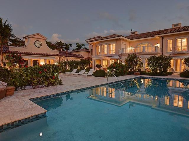 独户住宅 为 销售 在 6 North Shore Terrace Ocean Club Estates, 天堂岛, 新普罗维登斯/拿骚 巴哈马