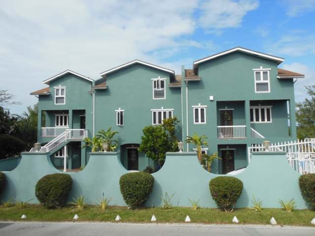Condominium for Rent at West Bay Street Love Beach, Nassau And Paradise Island Bahamas