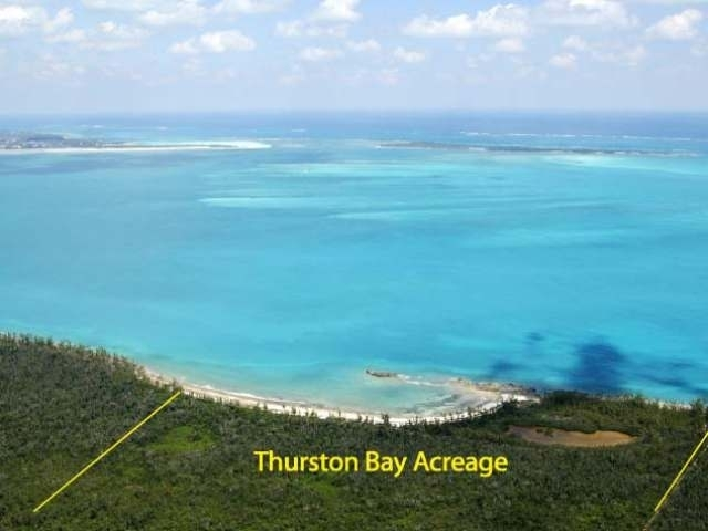 Commercial for Sale at THURSTON BAY ACREAGE, Thurston Bay Acreage Treasure Cay, Abaco Bahamas