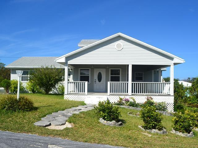 Single Family Home for Sale at Vantage Point, Off Vivian Pinder Road Russell Island, Eleuthera Bahamas