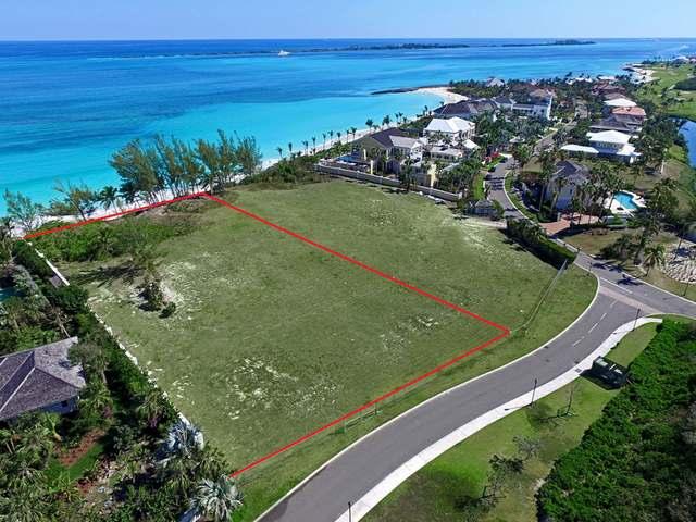 Terreno por un Venta en Ocean Club Estates Ocean Club Estates, Paradise Island, Nueva Providencia / Nassau Bahamas