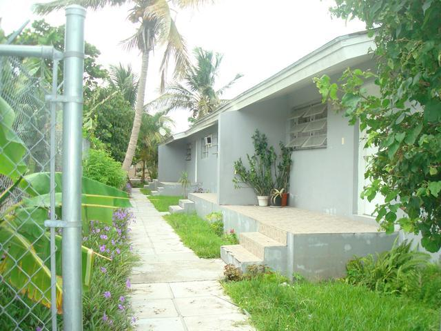 Multi-Family Home for Sale at Fourplex Building, Hampster Street Nassau, Nassau And Paradise Island Bahamas