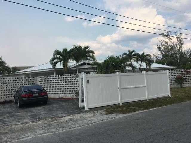 Single Family Home for Sale at Seahorse Lane Lucayan Beach, Lucaya, Freeport And Grand Bahama Bahamas