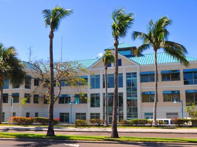 商用 为 出租 在 Marina Drive 天堂岛, 新普罗维登斯/拿骚 巴哈马