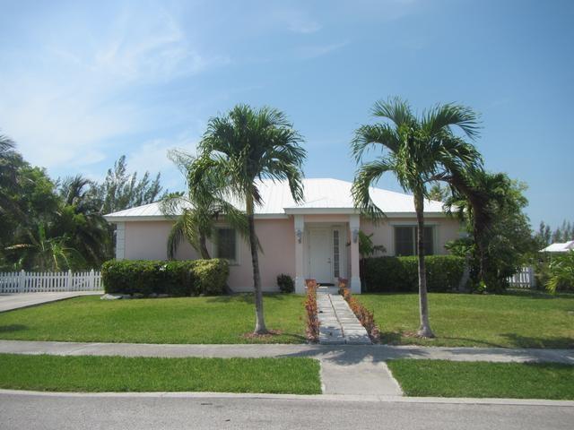 Casa Unifamiliar por un Venta en Royal Harbour Lot#20 Marsh Harbour, Abaco Bahamas