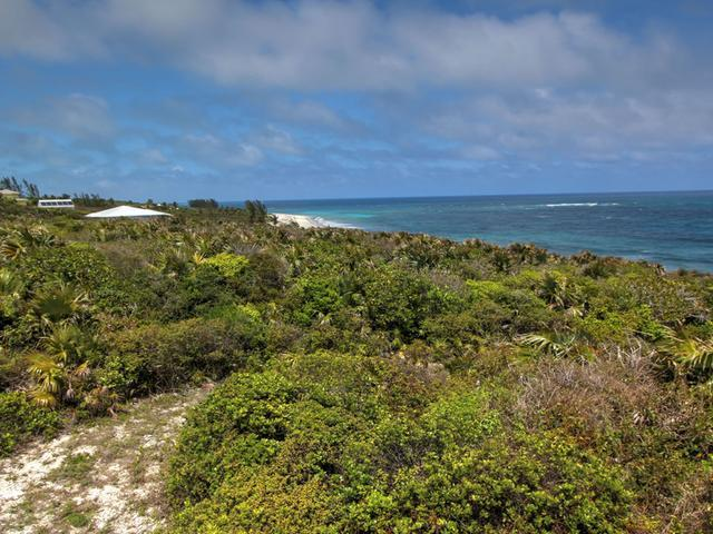 Land for Sale at Bookies Bay Lot # 8 Little Harbour, Abaco Bahamas