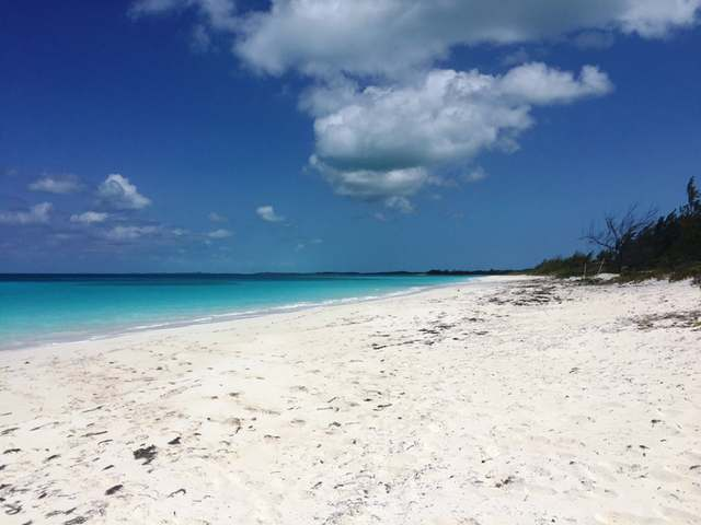 Land for Sale at Jimmy Hill Beach, Casa Del Mar Jimmy Hill, Exuma Bahamas