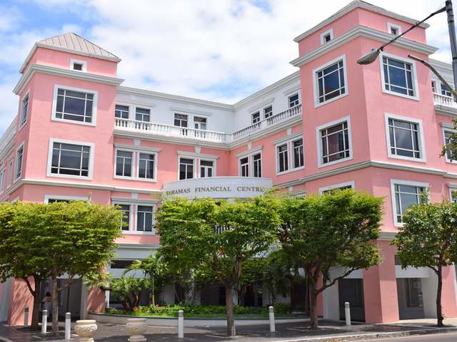 Commercial for Rent at Shirley Street Downtown, Nassau And Paradise Island Bahamas