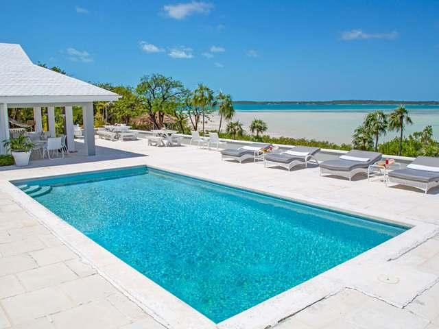 独户住宅 为 销售 在 Little Bay,Off Nesbitt St Harbour Island, 伊路瑟拉 巴哈马