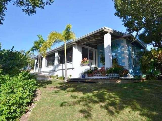 Casa Unifamiliar por un Venta en Turtle Cove Green Turtle Cay, Abaco Bahamas
