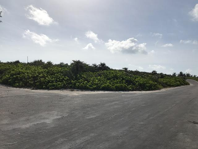 Terreno por un Venta en Lot #14 Stella Maris, Ocean Long Island Lot Stella Maris, Long Island Bahamas