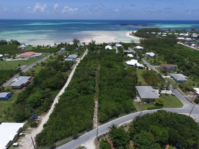 Land for Sale at Russell Is. Acreage, Vivian Pinder Road Russell Island, Eleuthera Bahamas