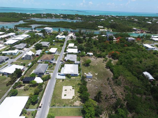 Land for Sale at 30th St. -Vacant Lot, 30th Street Spanish Wells, Eleuthera Bahamas