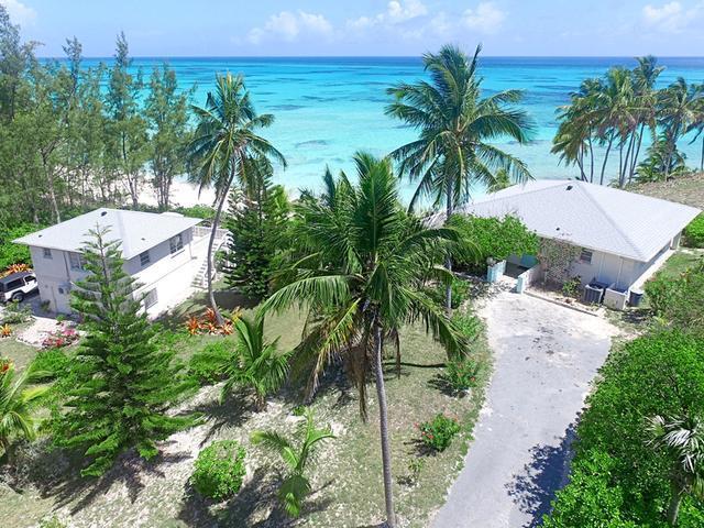 Terreno por un Venta en Burns Pond Banks Road Palmetto Point, Eleuthera Bahamas