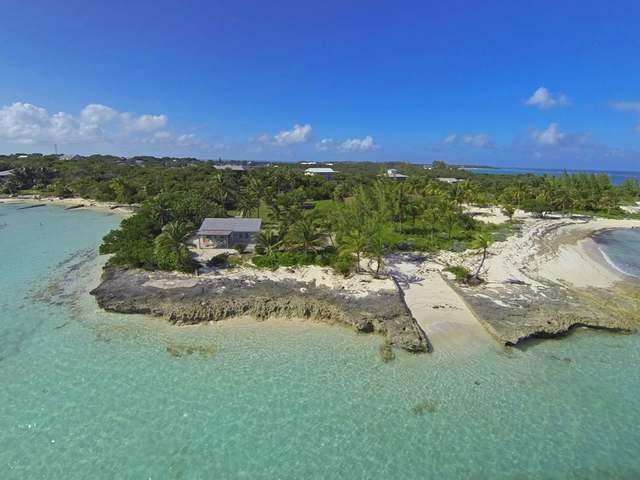 Casa Unifamiliar por un Venta en Swanson House Green Turtle Cay, Abaco Bahamas