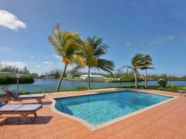 Casa Unifamiliar por un Venta en Johns Point Fortune Bay, Gran Bahama Freeport Bahamas