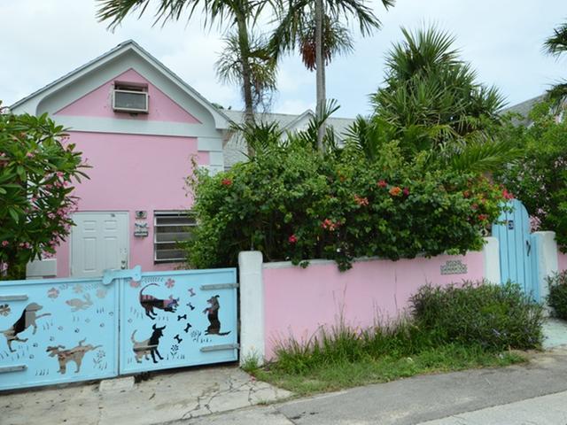 独户住宅 为 销售 在 Charming Buen Retiro, 3 Buen Retiro Downtown, 新普罗维登斯/拿骚 巴哈马