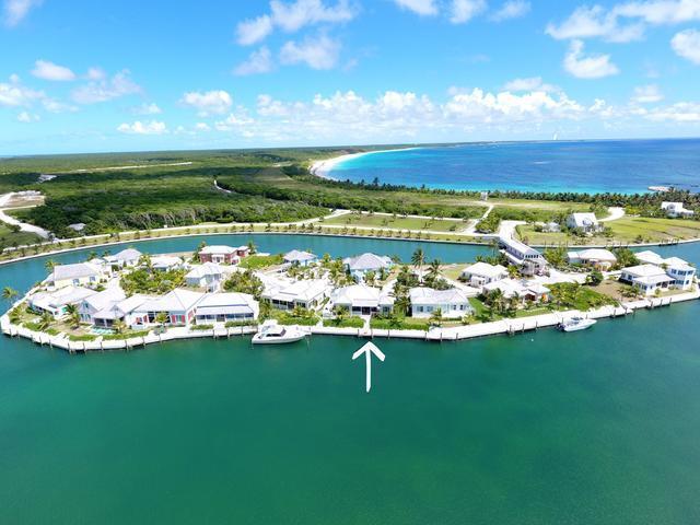 Single Family Home for Sale at Turtlevue, Schooner Bay Abaco Schooner Bay, Abaco Bahamas