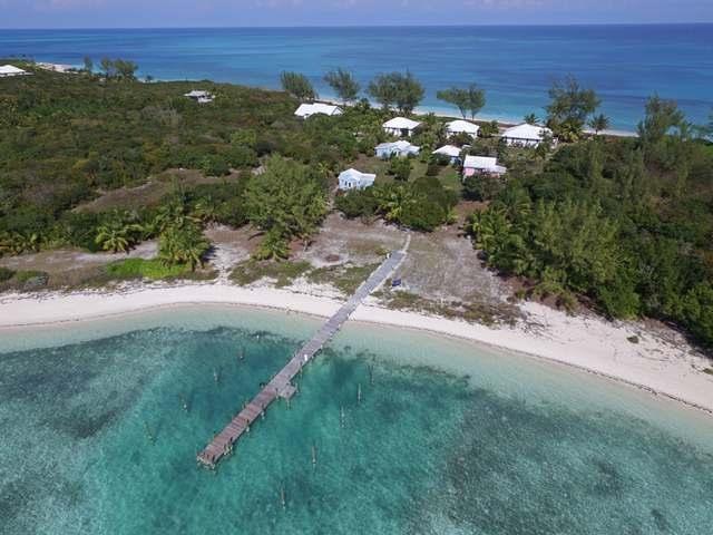 Casa Unifamiliar por un Venta en Coco Bay Cottages Green Turtle Cay, Abaco Bahamas