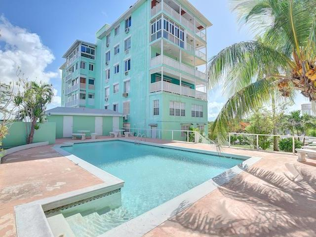 Condominium for Sale at 11 Hillcrest Towers, Collins Ave Collins Ave, Nassau And Paradise Island Bahamas