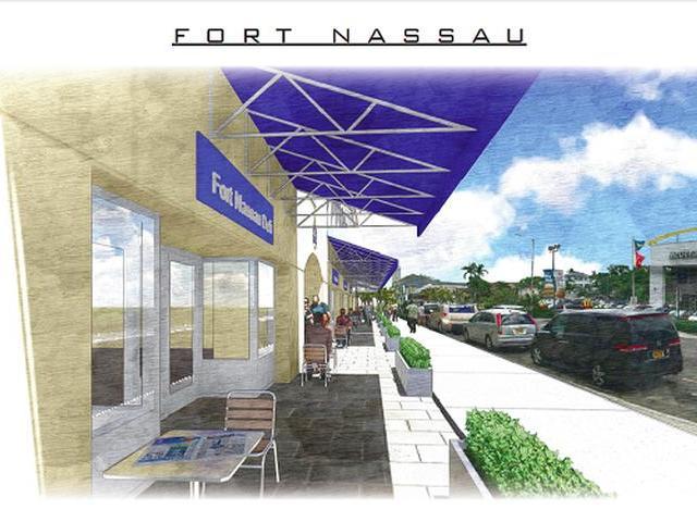 Additional photo for property listing at Malborough Street Downtown, Nassau And Paradise Island Bahamas