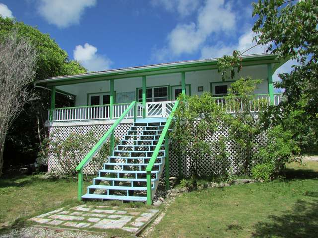 Single Family Home for Sale at Honeybee Abaco Ocean Club, Lubbers Quarters, Abaco Bahamas