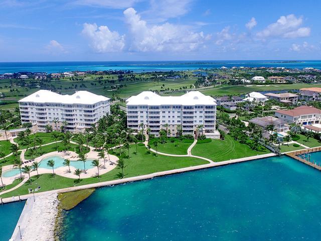 共管式独立产权公寓 为 销售 在 Ocean Club Drive Ocean Club Estates, 天堂岛, 新普罗维登斯/拿骚 巴哈马