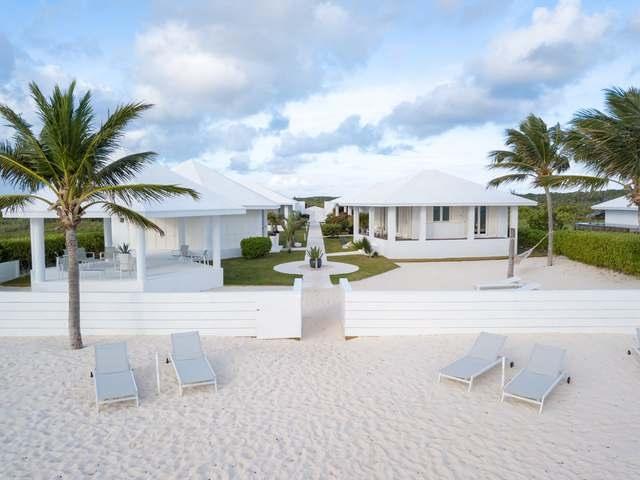 Comercial por un Venta en Guanahani Beach, Sunrise Road Other San Salvador, San Salvador Bahamas