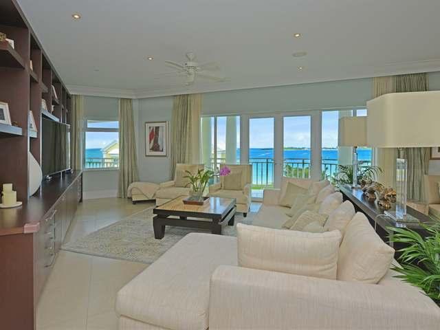 Condominium for Sale at Bayroc Penthouse, West Bay St Bayroc, Cable Beach, Nassau And Paradise Island Bahamas